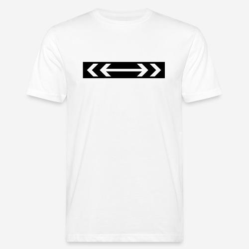 Design2 - Männer Bio-T-Shirt