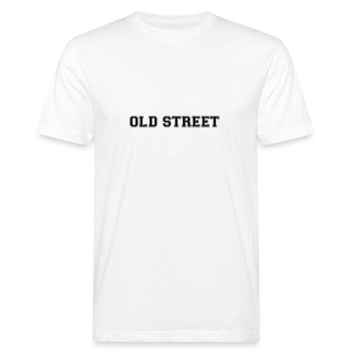 OLDSTREET - Men's Organic T-Shirt
