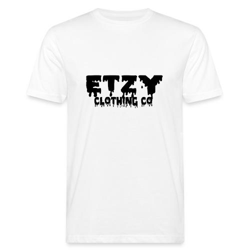 ETZY BASIC - T-shirt bio Homme