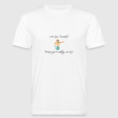 Poseidon - Men's Organic T-shirt