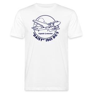 Daisy Clouds 1 - Ekologisk T-shirt herr