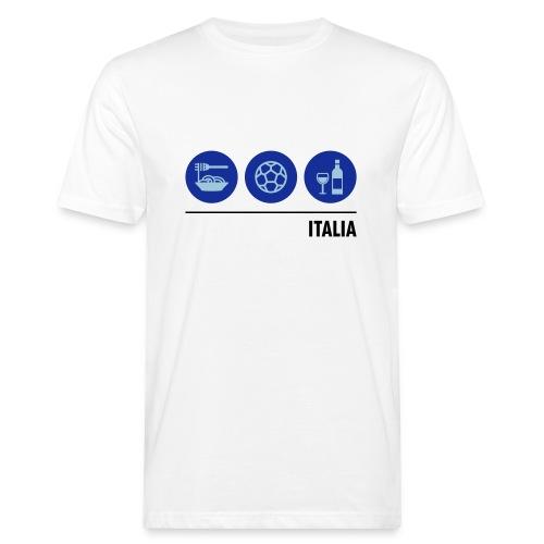 Circles - Italia - Men's Organic T-Shirt