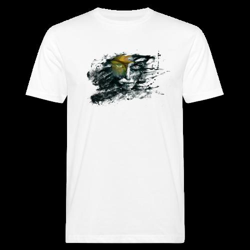 free your mind - Männer Bio-T-Shirt