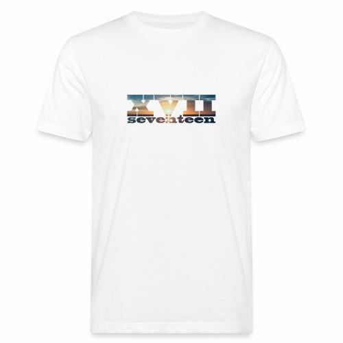 xvii 3 - Mannen Bio-T-shirt