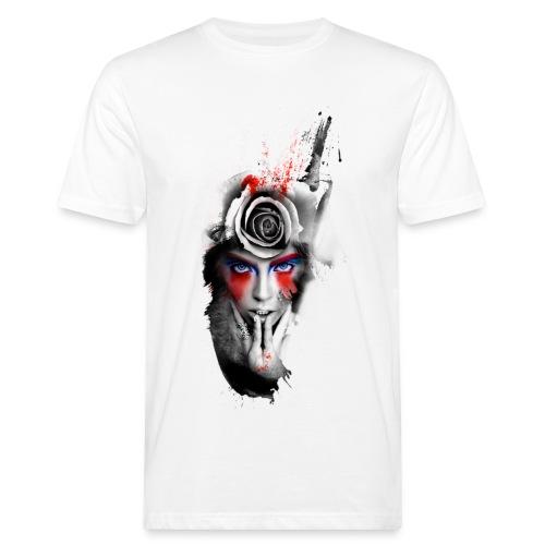 Passionrose - T-shirt ecologica da uomo