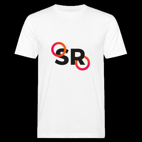Simulator Radio - Men's Organic T-shirt