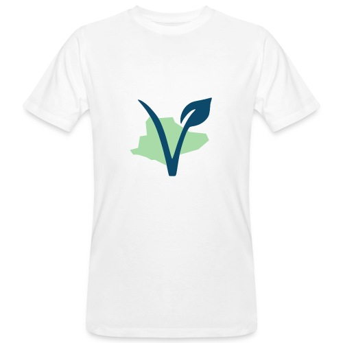 Sussex Vegan - Men's Organic T-Shirt