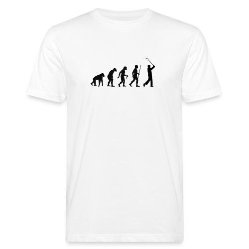 Evolution of Man Golf - Organic mænd