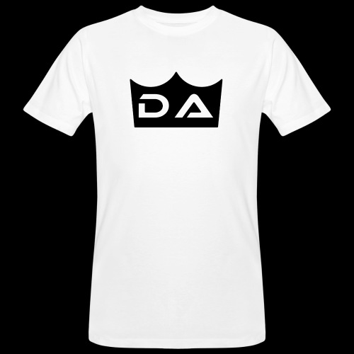 DA Crown - Men's Organic T-shirt