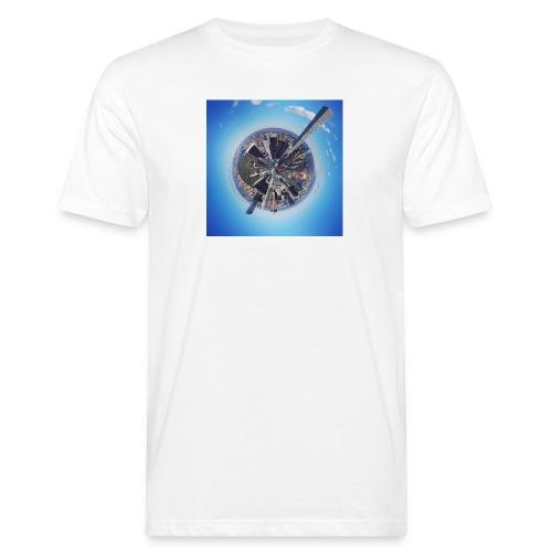 NYC Planet - Men's Organic T-shirt