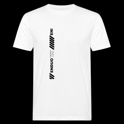 ENDUO independent V2 - T-shirt bio Homme