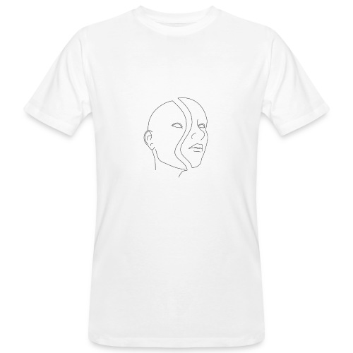 vlr - Männer Bio-T-Shirt