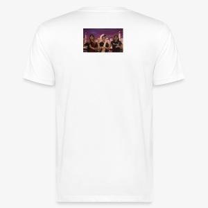 SpecialEdition -Pushpesh - Männer Bio-T-Shirt