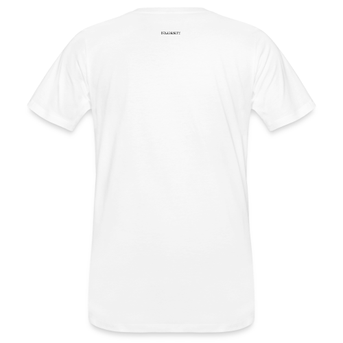 Name - Men's Organic T-Shirt