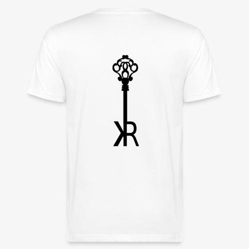 keyr. - Männer Bio-T-Shirt