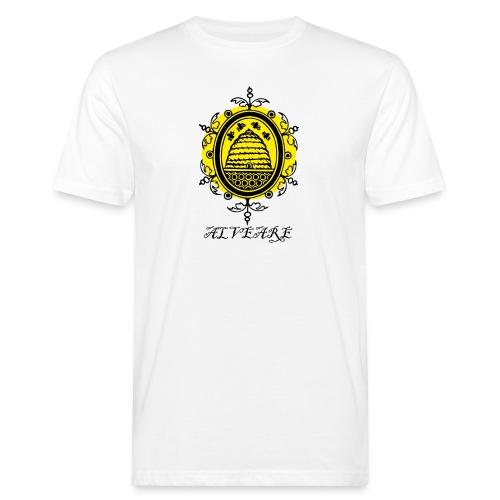 Bienenvolk - Männer Bio-T-Shirt