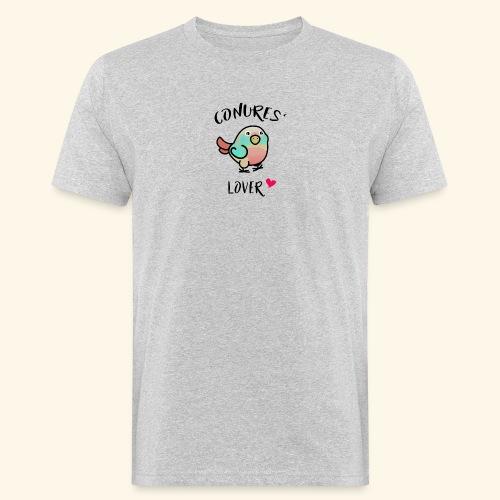 Conures' Lover: Toc - T-shirt bio Homme