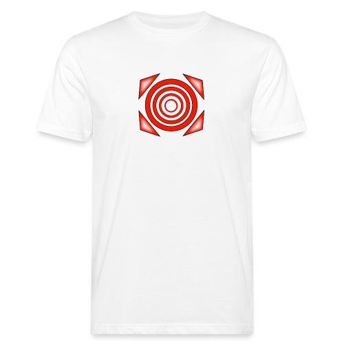 dizzy - Miesten luonnonmukainen t-paita