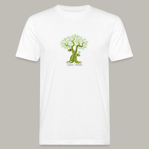 Bee Free - T-shirt bio Homme