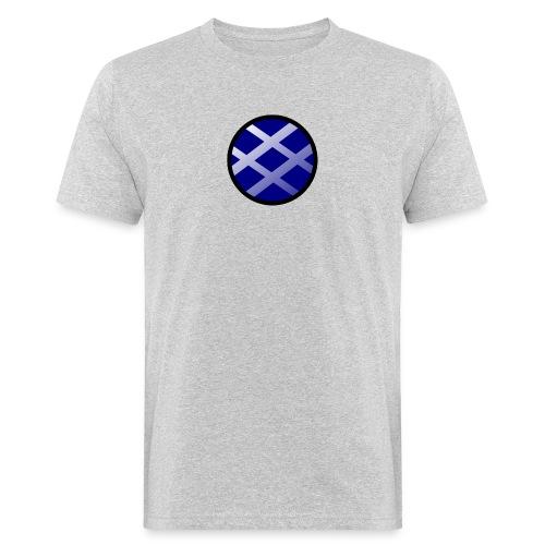 Logo církel - Men's Organic T-Shirt