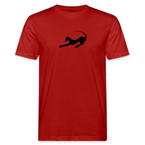 Silluett 2 - Ekologisk T-shirt herr