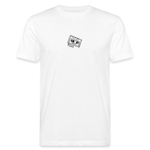 YARD recorder - Mannen Bio-T-shirt