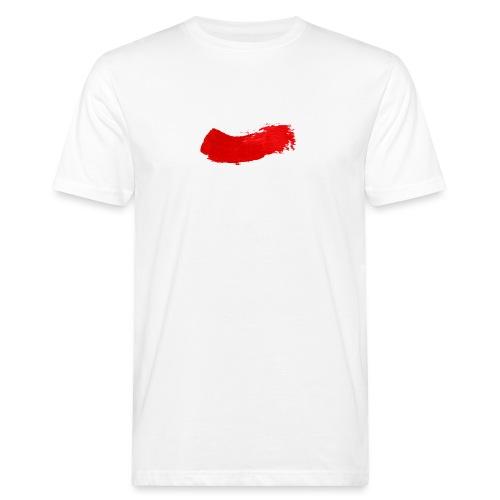Painter - Økologisk T-skjorte for menn