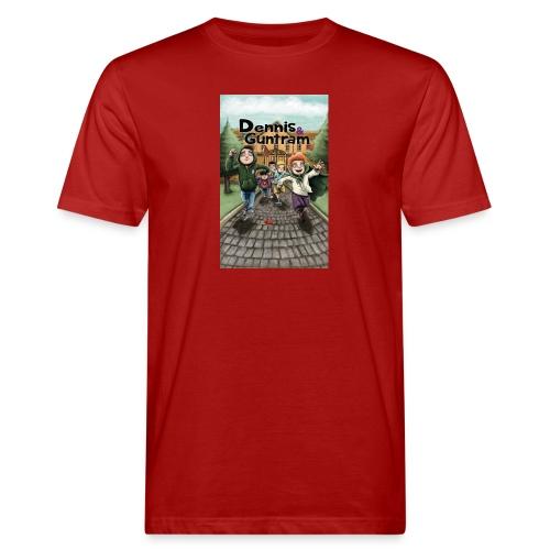 DuG-Band1-Kurztitel - Männer Bio-T-Shirt
