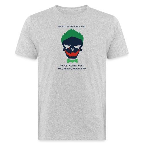 Joker - T-shirt bio Homme