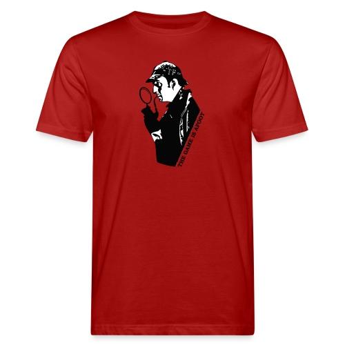 Detective #5 - Men's Organic T-Shirt