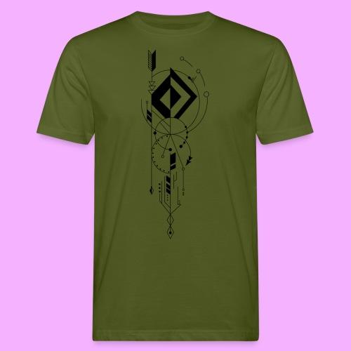 la vie - T-shirt bio Homme