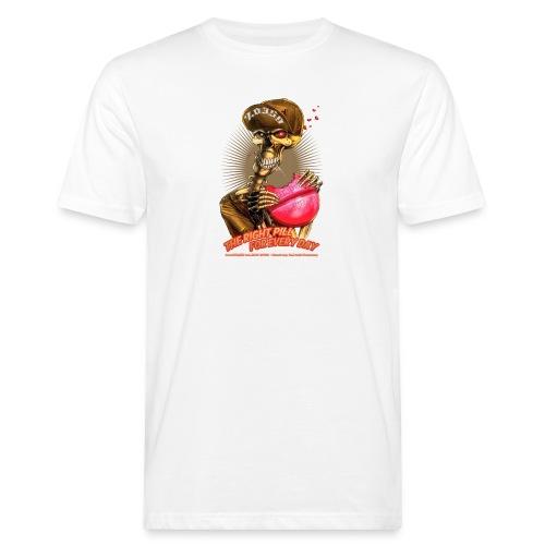 headCRASH pills 2 - Männer Bio-T-Shirt