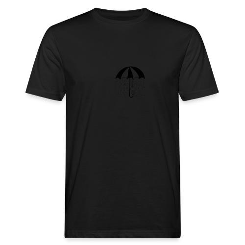 Umbrella - T-shirt ecologica da uomo
