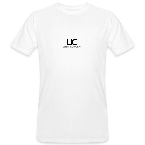 URBN Concept - Men's Organic T-Shirt