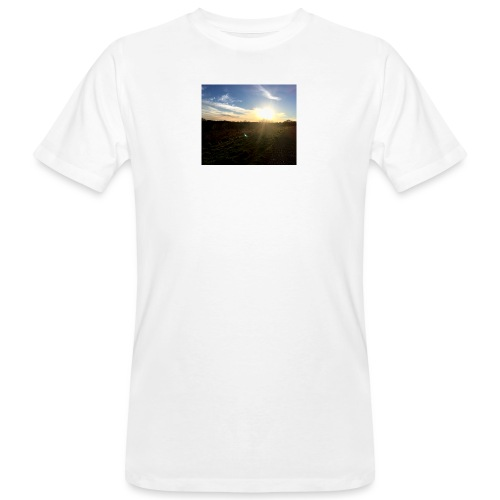 Image - Men's Organic T-Shirt