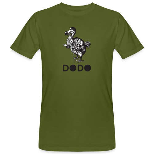 DODO TEES ALICE IN WONDERLAND - T-shirt ecologica da uomo