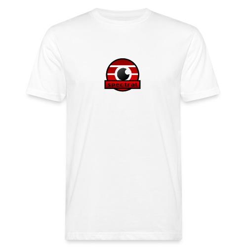 Spectral gaming eSports Logo - Mannen Bio-T-shirt