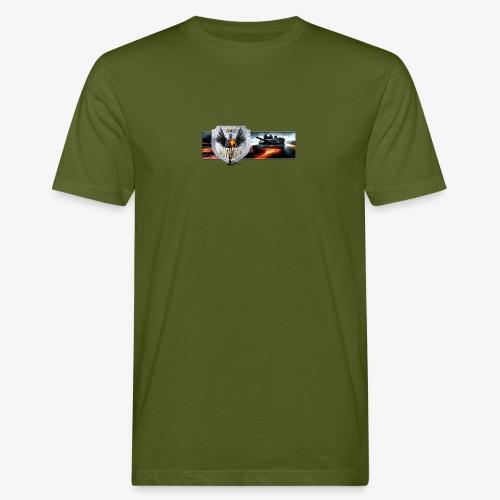 outkastbanner png - Men's Organic T-Shirt