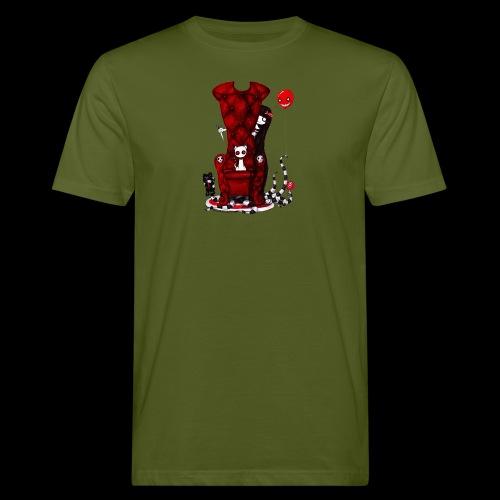 Cruelle petite fille - T-shirt bio Homme