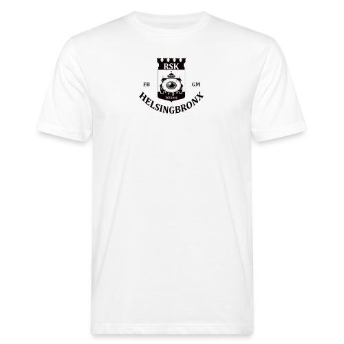 RSK Helsingbronx - Ekologisk T-shirt herr