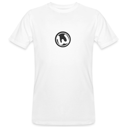 Wooshy Logo - Men's Organic T-Shirt