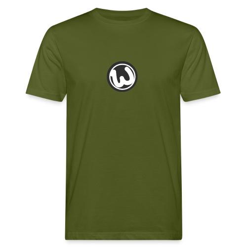 Wooshy Logo - Men's Organic T-Shirt