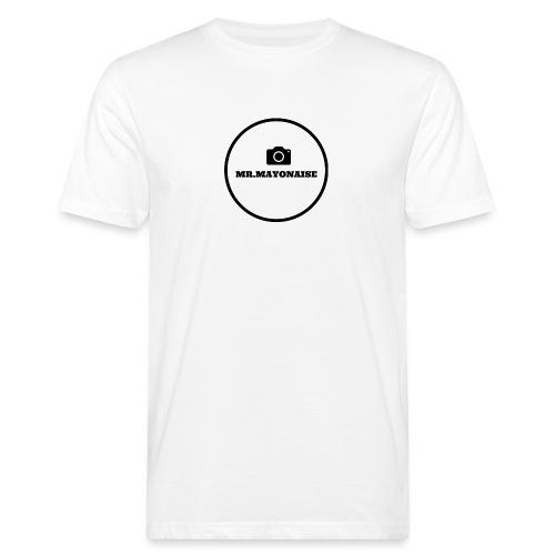 DE OFFICIELE MRM SHOP - Mannen Bio-T-shirt