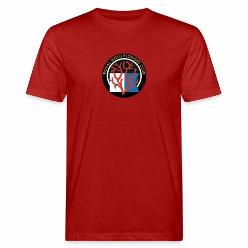 Royal Wolu Plongée Club - T-shirt bio Homme