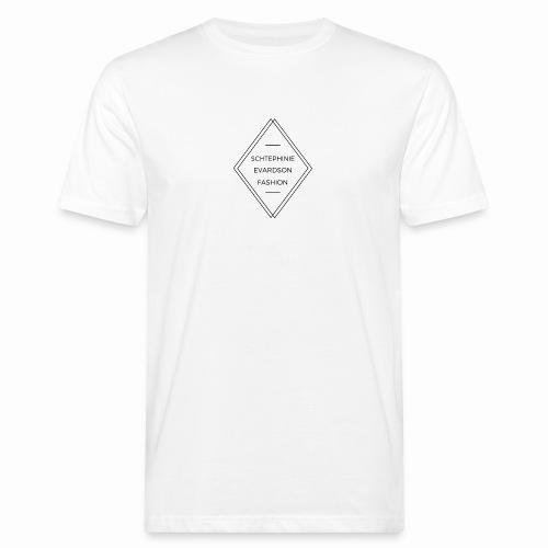 Schtephinie Evardson Fashion Range - Men's Organic T-Shirt