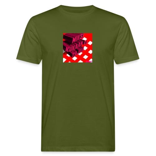 KukaaEiTajuu - Miesten luonnonmukainen t-paita