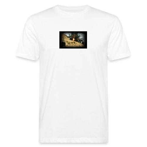 Call of Juarez Bound in Blood - Miesten luonnonmukainen t-paita