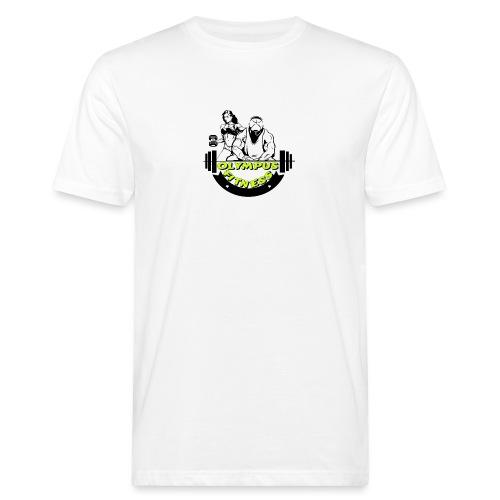 iPiccy Design - T-shirt ecologica da uomo