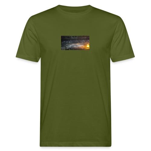BIEBER - Männer Bio-T-Shirt