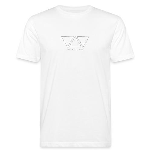 Designed by Filip Plonski - Men's Organic T-Shirt